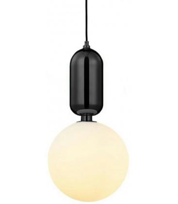 Lampa wisząca BOY Black