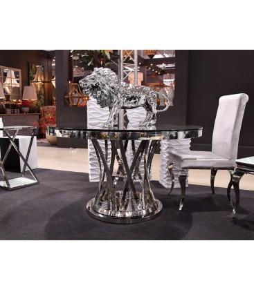 Krzesło Glamour Ergo