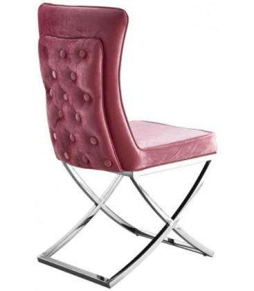 Krzesło Glamour Luxury