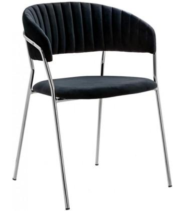 Krzesło Margo Silver
