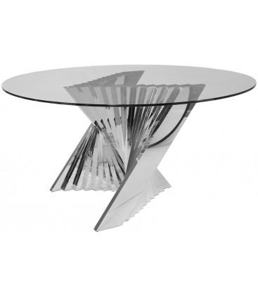 Stół okrągły seria Creator