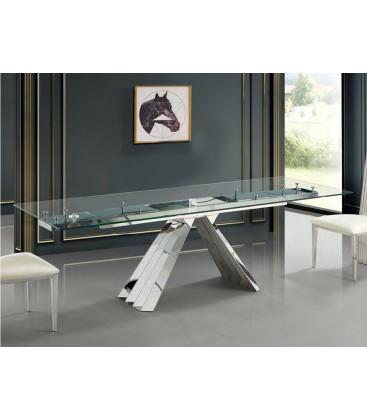 Stół Column rozkładany 180 cm do 250 cm