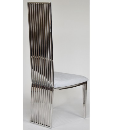 Krzesło Union Stal