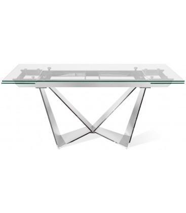 Stół Seria Support II Rozkładany 160 CM DO 220 CM