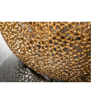 INVICTA stolik kawowy LEAF 122 cm