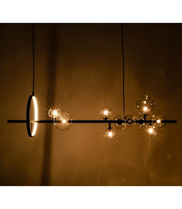 Lampa ALURE LINE 120