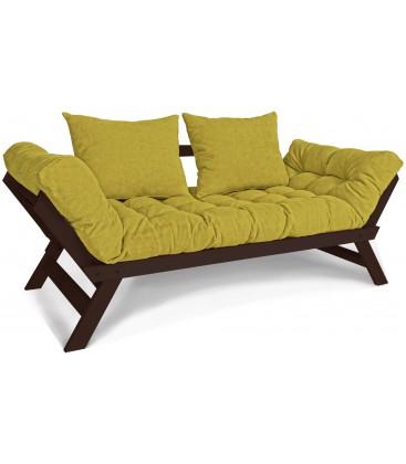 Sofa Allegro lakier WOODMAN