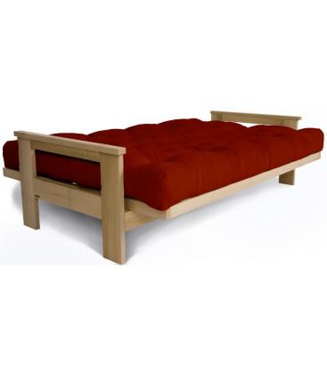Sofa Mexico WoodMan