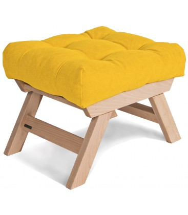 Puf Allegro WoodMan