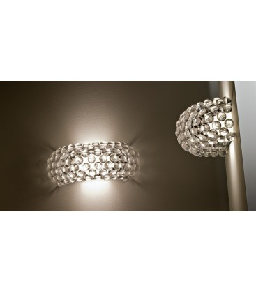 Lampa w stylu Caboche kinkiet