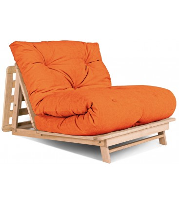 Fotel Layti WoodMan