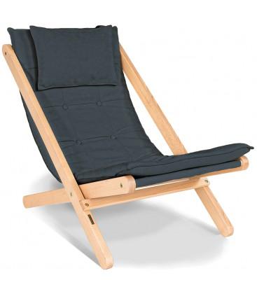 Leżak Allegro WoodMan
