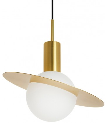 Lampa wisząca Uran