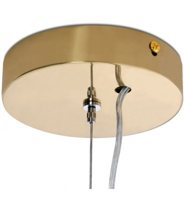 Lampa wisząca HALO