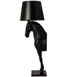 Lampa podłogowa KOŃ HORSE STAND S