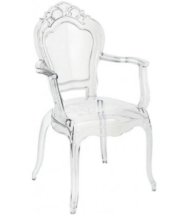 Krzesło King Arm