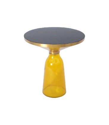 Stoliczek kawowy Bottle Table