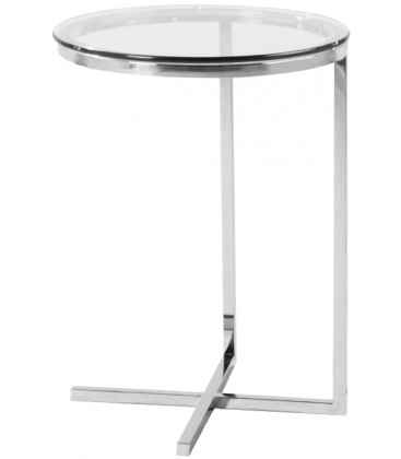 Stolik pomocnik Vista Glass