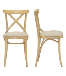 Krzesło Ton tapicerowane
