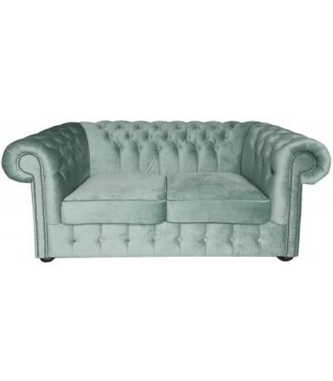 Sofa Chesterfield Klasyk 2 materiał