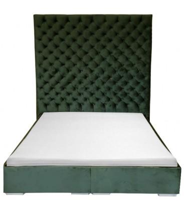 Łóżko Chesterfield Klasyk Max