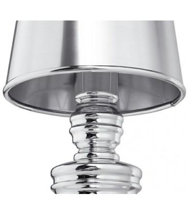 Lampa w stylu Josephine stołowa