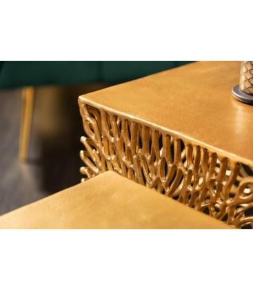 Zestaw stolików LEAF INVICTA