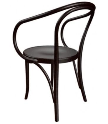 Krzesło Michael z podłokietnikami