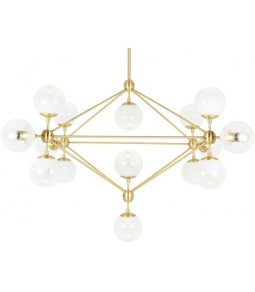 Lampa Planetario Astrifero 15 Gold