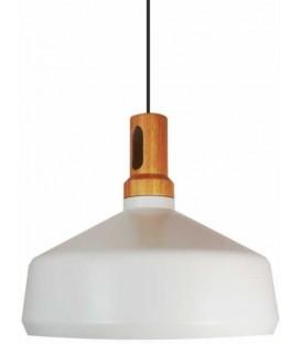 Lampa Nordic Woody Fat