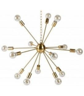 Lampa Sputnik 85 cm INVICTA