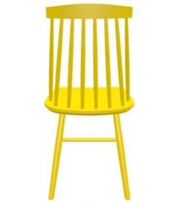 Krzesło Kansas