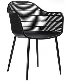 Krzesło Basket Arm Modesto