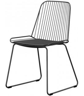 Krzesło Miles