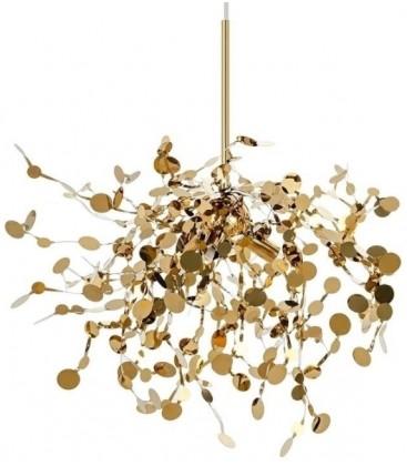 Lampa Monete wisząca