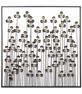 Dekoracja Ścienna Metalic No.6