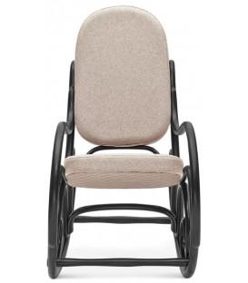 Fotel Bujany Granny tapicerowany