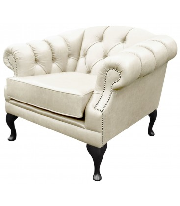 Fotel Chesterfield Rozetta