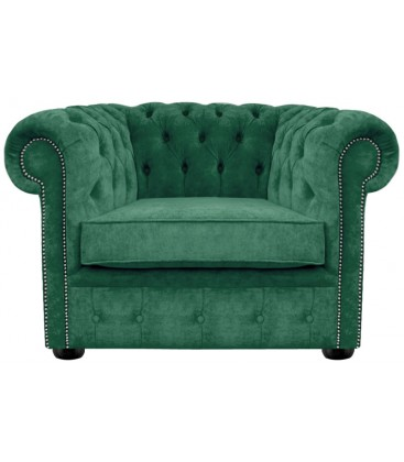 Fotel Chesterfield Elite