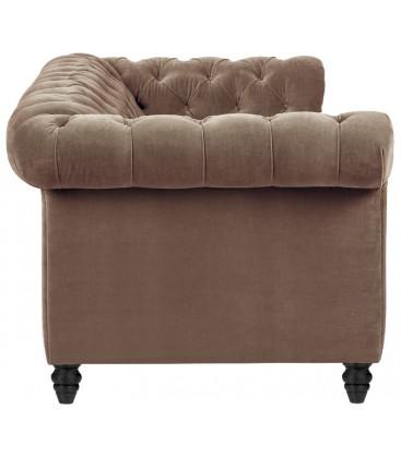 Sofa Chesterfield Emma