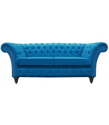 Sofa Chesterfield Donna Styl
