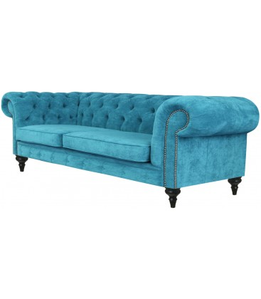 Sofa Chesterfield Elegante