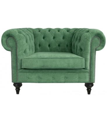 Fotel Chesterfield Elegante