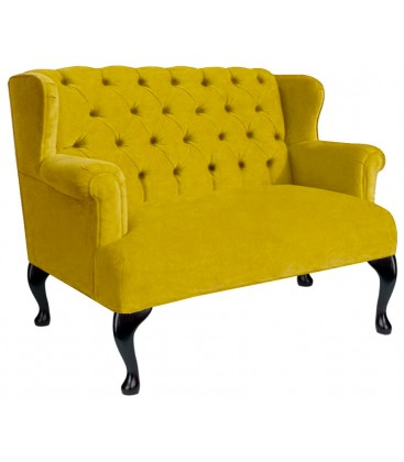 Sofa Chesterfield Ludwika