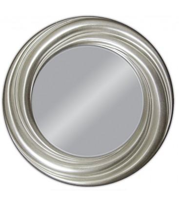 Lustro Seria Perll III 94x94cm