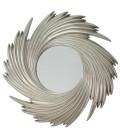 Lustro Angelic 95x95cm