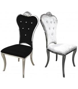 Krzesło Queen