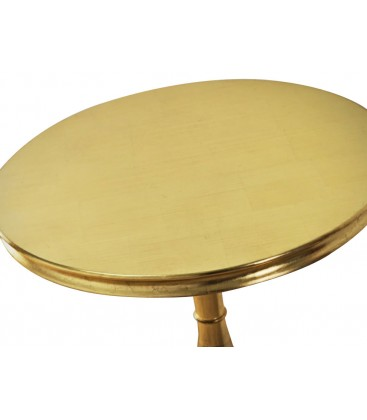 Stolik okrągły Roco