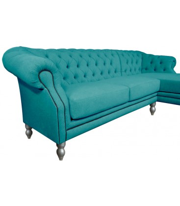 Narożnik Chesterfield Windsor