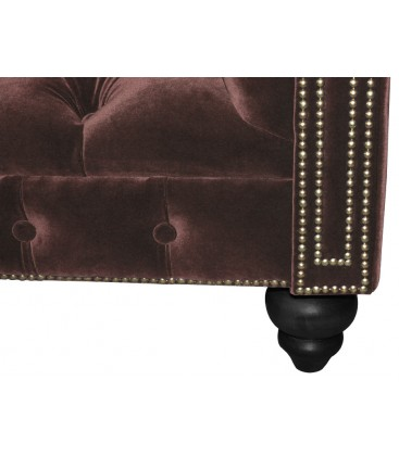 Sofa Chesterfield Milton